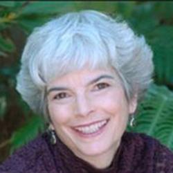Ann Steiner, PhD., MFT, CGP, FAGPA (AGPA Fellow)