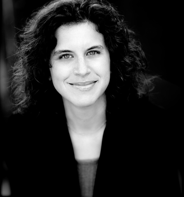 Amy Berlin